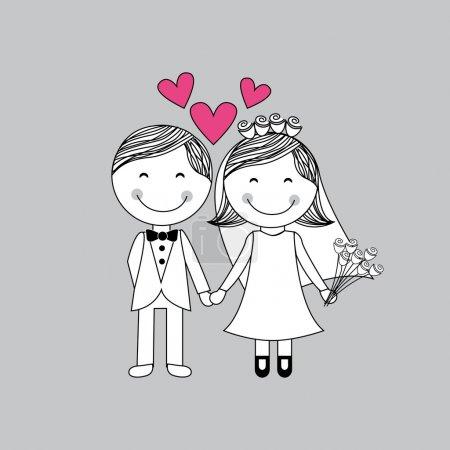 progettazione del matrimonio