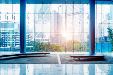 edificio per uffici<br>