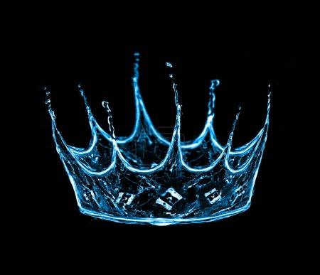 corona da acqua<br>