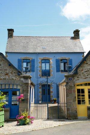 Ipastock case tradizionali bretoni for Case tradizionali