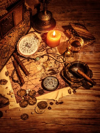antichi tesori<br>