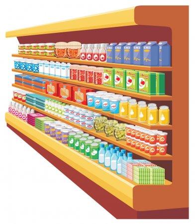 supermercato.<br>