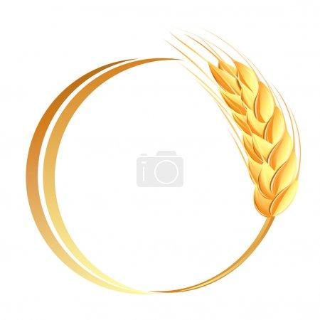 icona delle orecchie di grano