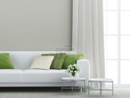bel soggiorno<br>