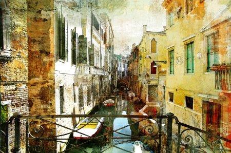 calli veneziane pittorici - opera d...