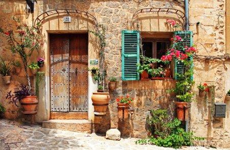 vecchie strade affascinanti, Spagna