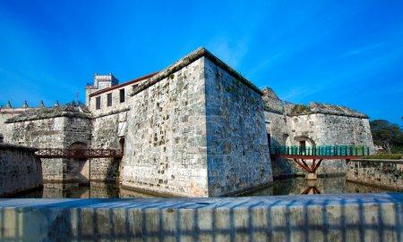 Castello della reale forza (castill...
