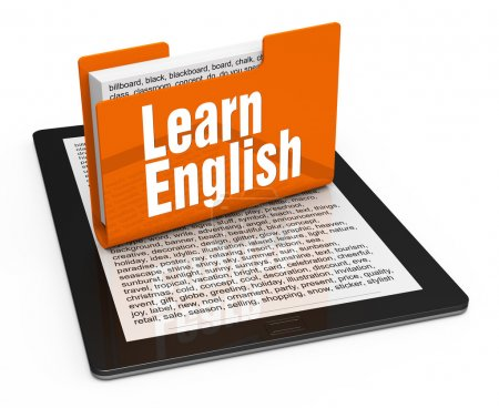 Impara l'inglese <br>