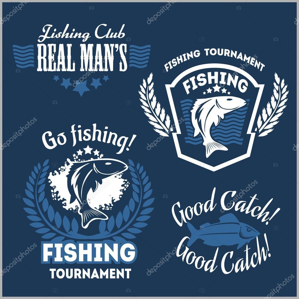 Ipastock pesca di emblemi distintivi ed elementi di design for Elementi di design