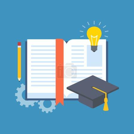 Istruzione, apprendimento, studio d...