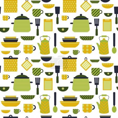 Ipastock modello con articoli da cucina - Articoli da cucina ...