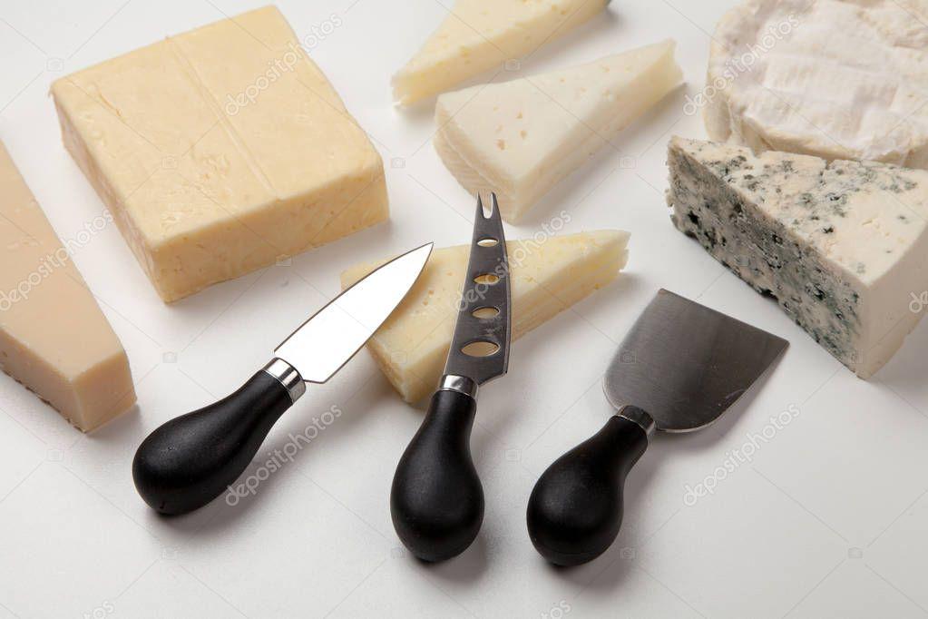Ipastock diversi tipi di formaggio - Diversi tipi di figa ...