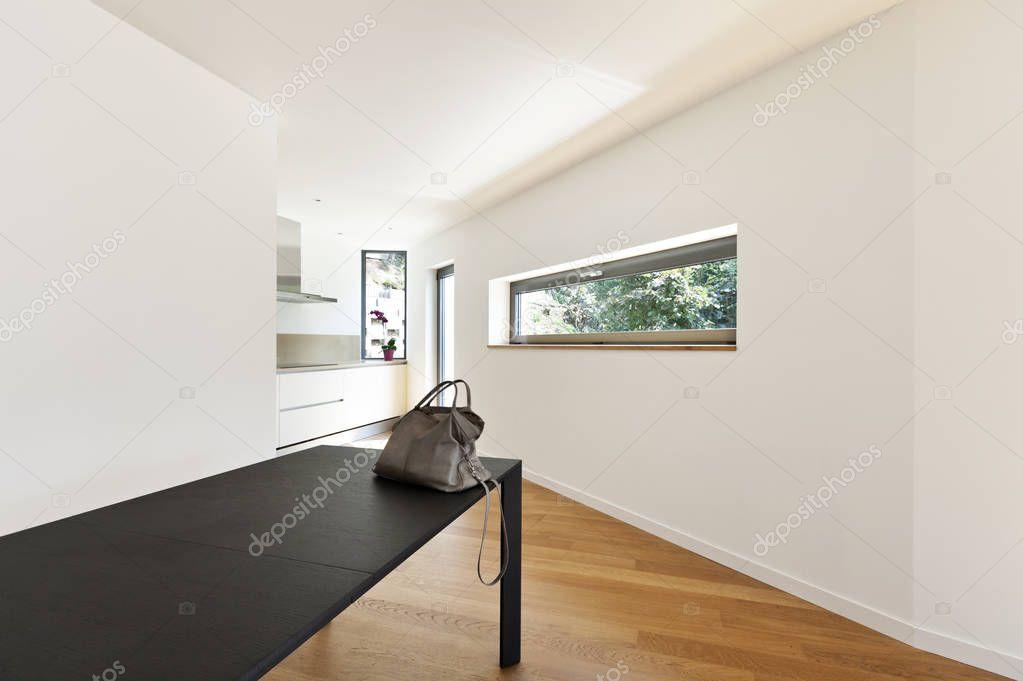 Ipastock interni casa moderna grande open space for Interni casa moderna