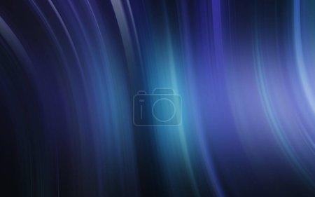 Ipastock tappezzeria texture effetto luce astratto blu for Tappezzeria 3d
