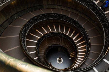 Roma, Italia - 28 giugno 2019: vecc...