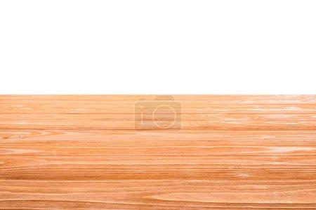 modello di pavimento in legno aranc...