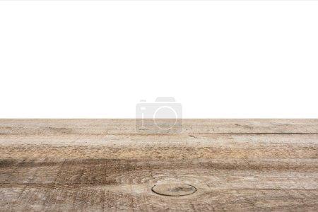modello di pavimento in legno marro...