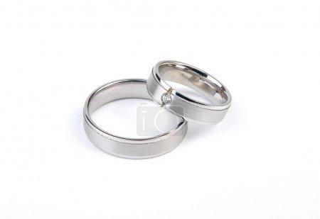 anelli di nozze<br>