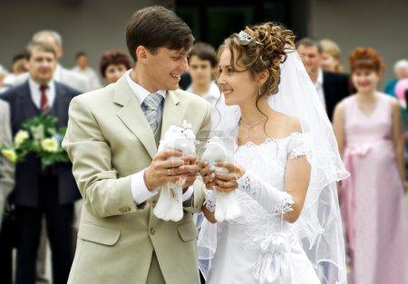 cerimonia di nozze<br>