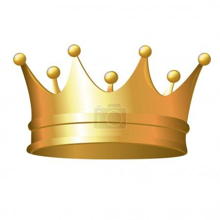 corona d'oro<br>