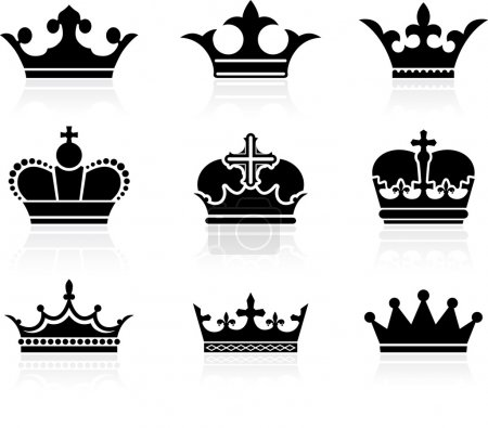 collezione design corona