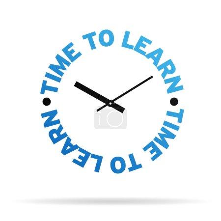 Tempo per imparare l'orologio