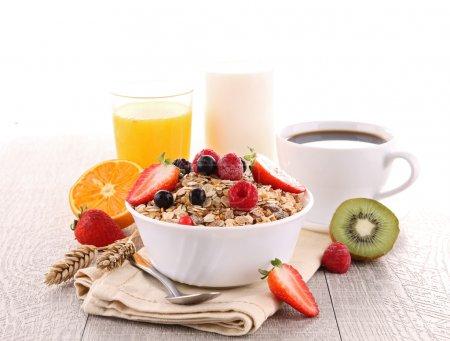colazione<br>