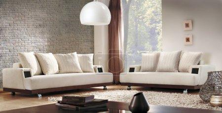 soggiorno moderno<br>