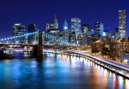 New york city<br>